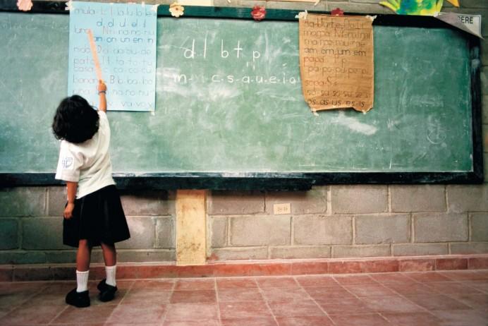 FEAPS insiste en que la escuela debe incluir a todo el alumnado
