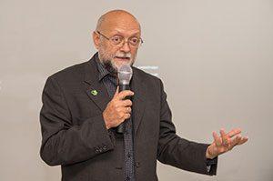 Os presentamos ponentes Jornadas Educación Inclusiva: Javier Tamarit